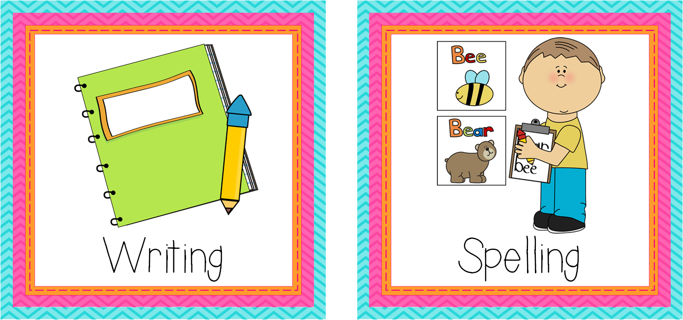 http://www.teacherspayteachers.com/Product/Bright-Chevron-Literacy-Stations-Signs-Cards-1289448