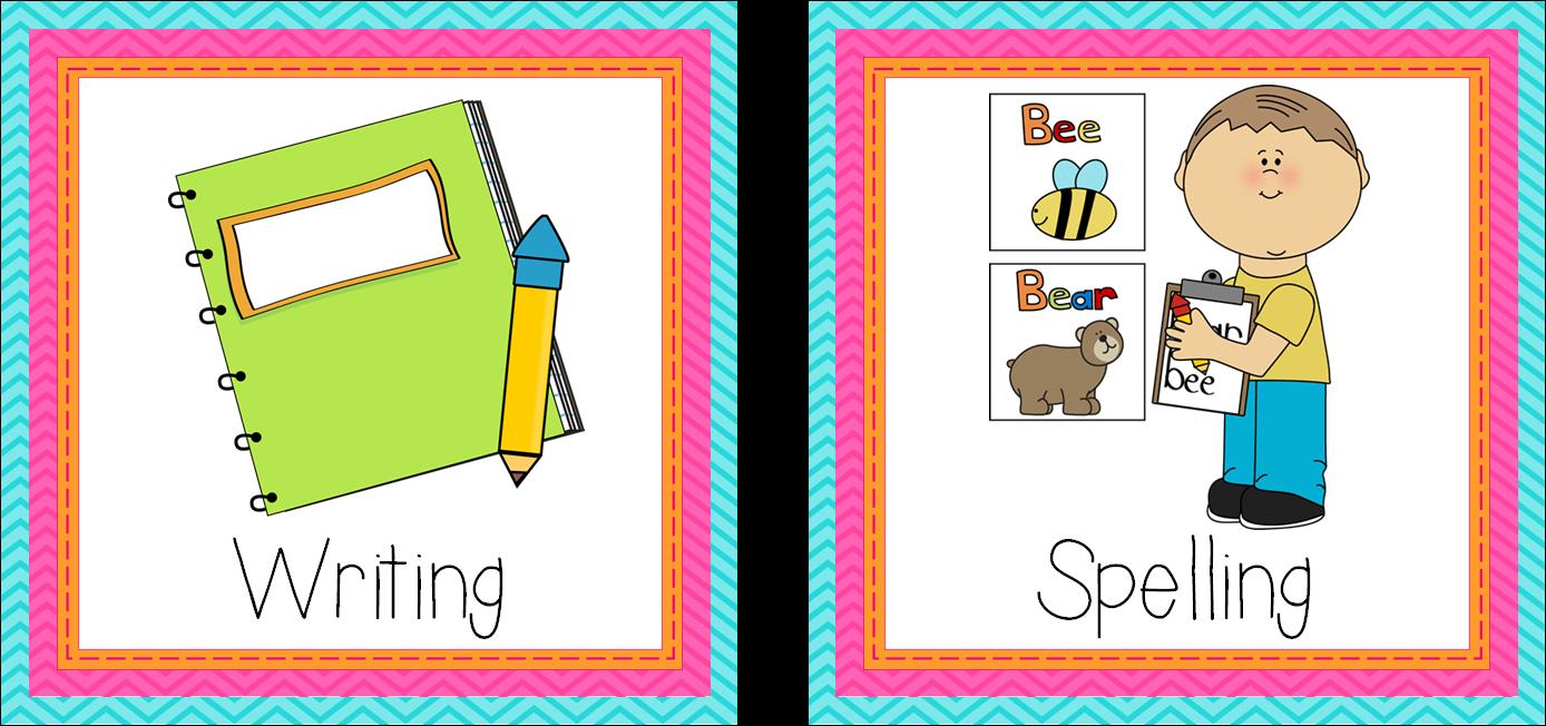 http://www.teacherspayteachers.com/Product/Bright-Chevron-Literacy-Stations-Signs-Cards-1289448