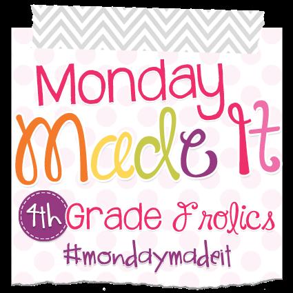 Monday Made It 7/7/14