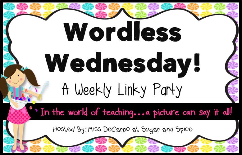Wordless Wednesday- HAPPY!