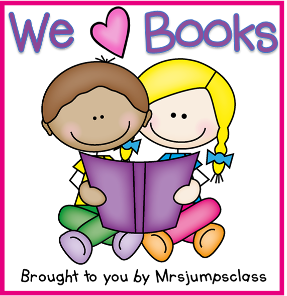 http://mrsjumpsclass.blogspot.com/2014/07/book-talk-tuesday-linky.html
