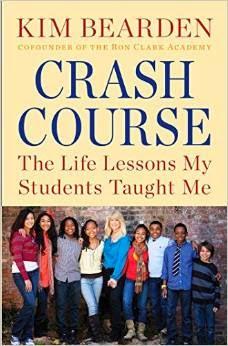 http://www.amazon.com/Crash-Course-Lessons-Students-Taught/dp/1451687702/ref=sr_1_1?ie=UTF8&qid=1406324464&sr=8-1&keywords=crash+course