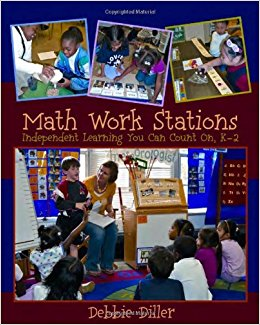 All About Math Workshop
