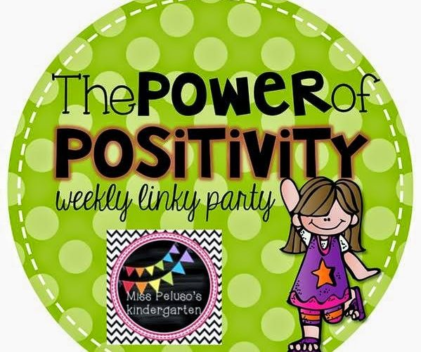 The Power of Positivity!!