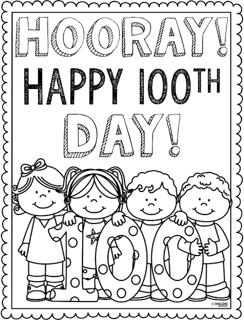 100th day of school celebrations