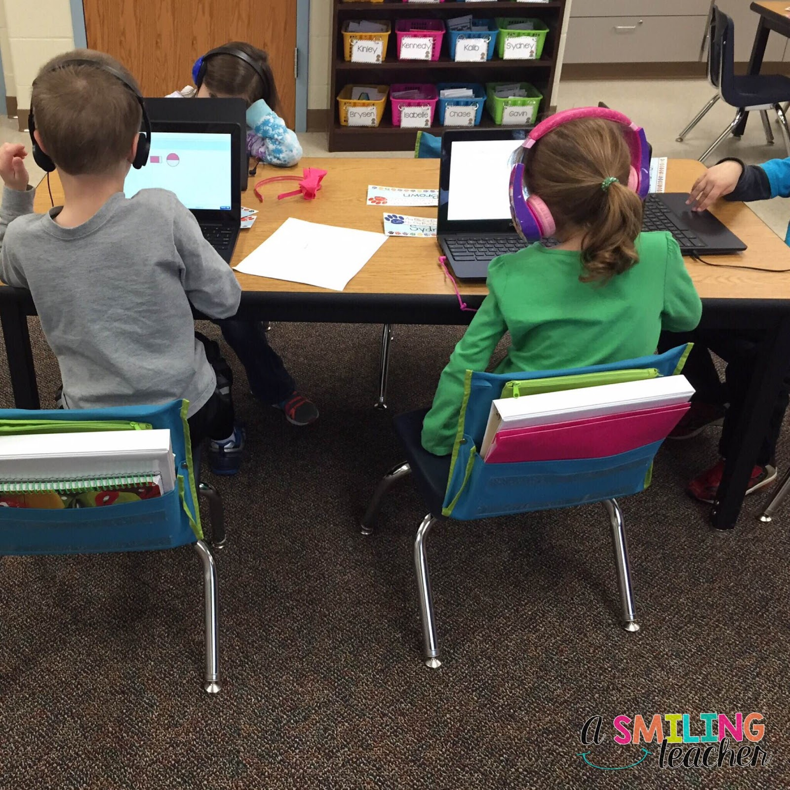 NWEA Testing in the Primary Grades