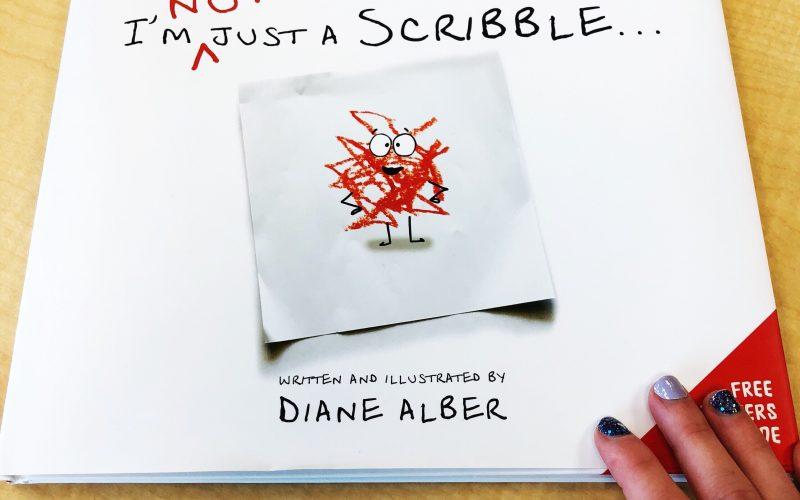 My Scribble